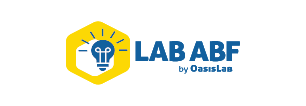 Logo LAB ABF by Oasis LAB